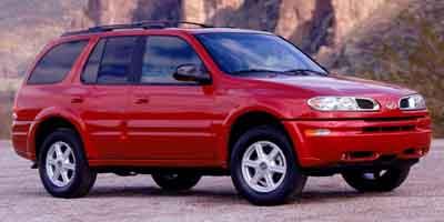 2002 Oldsmobile Bravada AWD  for Sale  - 2974B  - Keast Motors