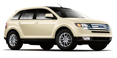 2008 Ford Edge  - Pearcy Auto Sales