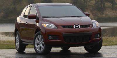 2008 Mazda Mazda CX-7 GRAND TOURING Durham NC