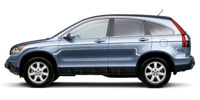 2008 Honda CR-V EX-L Sport Utility Slide