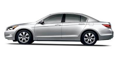 2008 Honda Accord EX-L  for Sale  - BC9107D  - Astro Auto
