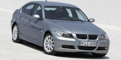 2008 BMW 3 Series 335i  for Sale  - 10242  - Pearcy Auto Sales