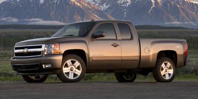 2008 Chevrolet Silverado 1500  - Shore Motor Company