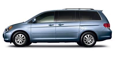 2008 Honda Odyssey EX-L  for Sale  - P6008A  - Astro Auto