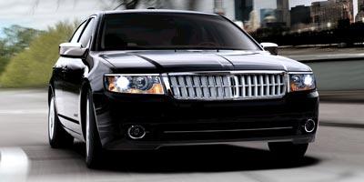 2008 Lincoln MKZ Base  for Sale  - P5627B  - Astro Auto