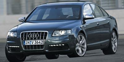 2008 Audi S6 QUATTRO  - 101441