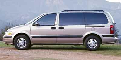 2001 Chevrolet Venture 4dr Ext WB LS Y3G Mobility Pkg