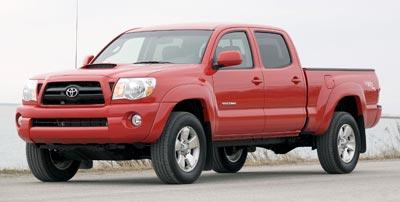 2008 Toyota Tacoma PreR