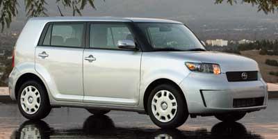 2009 Scion xB  - Pearcy Auto Sales