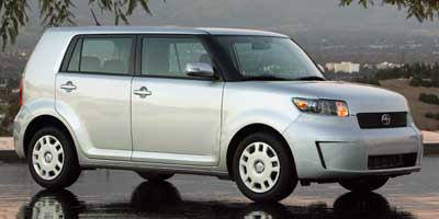 2009 Scion xB Base  for Sale  - 6679.1  - Pearcy Auto Sales