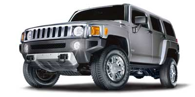 2008 Hummer H3 SUV SUV Luxury 4WD  for Sale  - 14674AR  - Select Certified Autos
