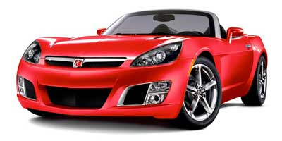 2008 Saturn Sky Red Line  for Sale  - 7140.0  - Pearcy Auto Sales