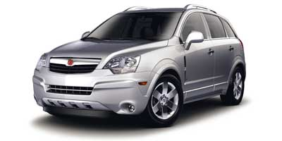 2008 Saturn VUE XR  for Sale  - 604883  - McKee Auto Group