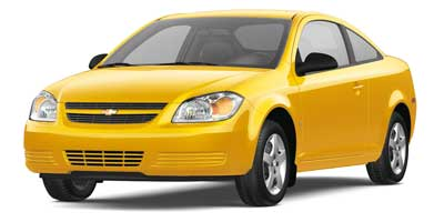 2008 Chevrolet Cobalt  - Dynamite Auto Sales