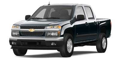 2008 Chevrolet Colorado  - Shore Motor Company