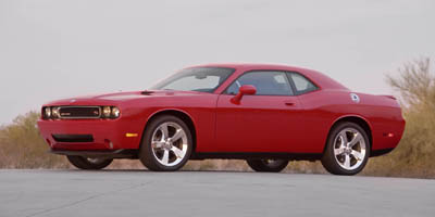 2009 Dodge Challenger 2D Coupe  for Sale  - HY8037B  - C & S Car Company