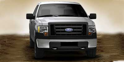 2009 Ford F-150 Reg Cab 4WD  for Sale  - 15095  - C & S Car Company