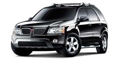 2008 Pontiac Torrent  - McKee Auto, Perry