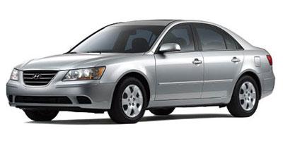 2010 Hyundai Sonata GLS  for Sale  - 17186  - Dynamite Auto Sales