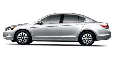 2009 Honda Accord LX Sedan Merriam KS
