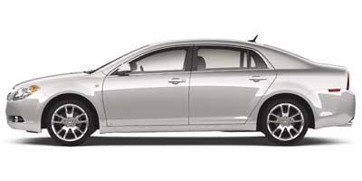2008 Chevrolet Malibu  - MCCJ Auto Group