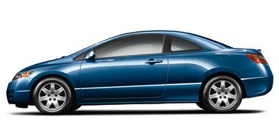 2009 Honda Civic LX  - W17053