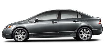 2009 Honda Civic LX Durham NC
