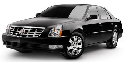 2009 Cadillac DTS w/1SB  - 101403