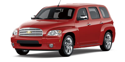 2009 Chevrolet HHR LT  - 101124