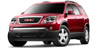 2009 GMC Acadia 4D SUV AWD  for Sale  - R15710  - C & S Car Company