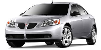 2010 Pontiac G6 w/1SA  for Sale  - 10013  - Pearcy Auto Sales