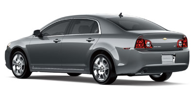 2009 Chevrolet Malibu LT w/1LT  for Sale  - 18139  - Dynamite Auto Sales