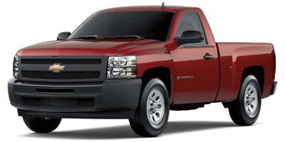 2009 Chevrolet Silverado 1500 Work Truck  for Sale  - 17156  - Dynamite Auto Sales