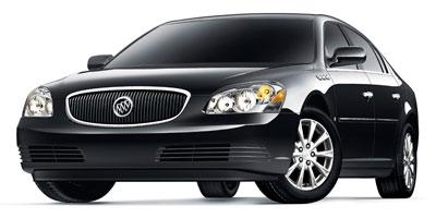 2009 Buick Lucerne CXL-4  - 9U122750T