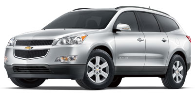 2009 Chevrolet Traverse LT w/2LT  for Sale  - 7149.0  - Pearcy Auto Sales
