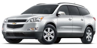 2009 Chevrolet Traverse LT w/2LT AWD  for Sale  - 3022B  - Keast Motors