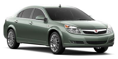 2009 Saturn Aura 4D Sedan 4 Cyl  for Sale  - R15717  - C & S Car Company