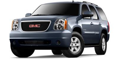2009 GMC Yukon SLE w/3SA