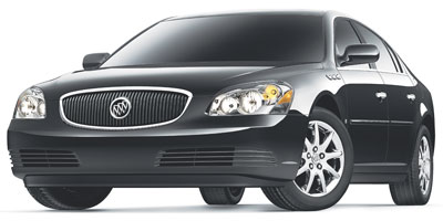 2009 Buick Lucerne CXL  for Sale  - 133728  - McKee Auto Group