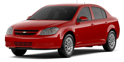 2009 Chevrolet Cobalt 4D Sedan  for Sale  - R15299  - C & S Car Company