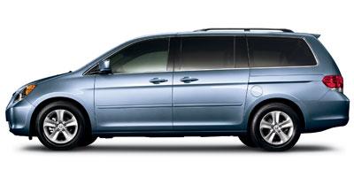 2008 Honda Odyssey Wagon w/RES & Nav  for Sale  - SB7908A  - C & S Car Company