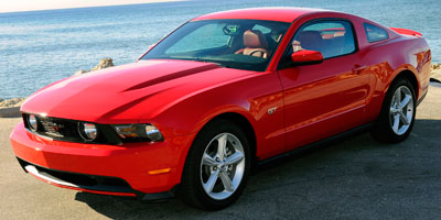 2010 Ford Mustang GT  for Sale  - 10075  - Pearcy Auto Sales