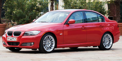 2009 BMW 3 Series  - Pearcy Auto Sales
