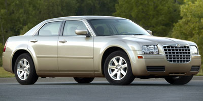 2010 Chrysler 300 Tour