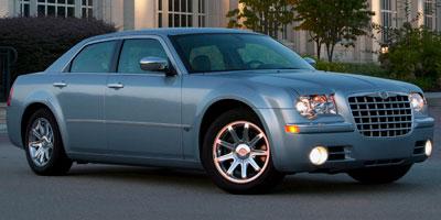 2009 Chrysler 300 300C Hemi  - 101449