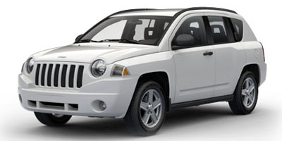 2009 Jeep Compass Sport 2WD SUV  - B3709T