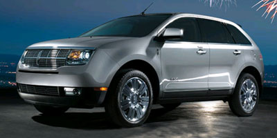 2009 Lincoln MKX Base  for Sale  - NV9096B  - Astro Auto