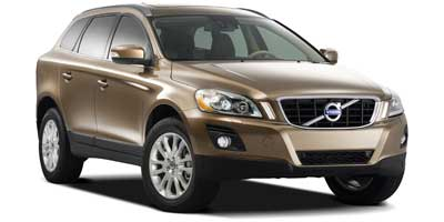 2010 Volvo XC60 3.2L  for Sale  - 10094  - Pearcy Auto Sales