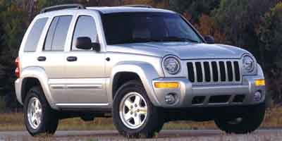 2002 Jeep Liberty   for Sale  - HY7293B  - C & S Car Company