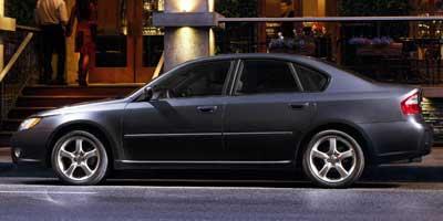 2009 Subaru Legacy  - Dynamite Auto Sales